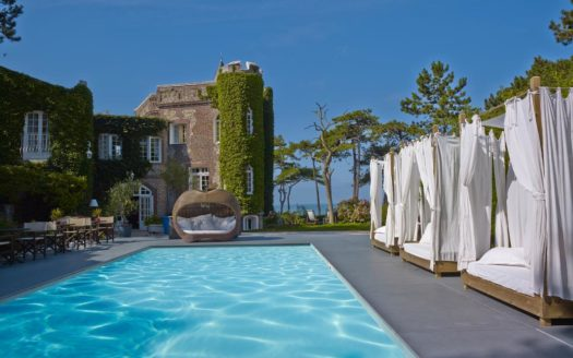 Domaine Saint-Clair Le Donjon - France | Charme & Caractere Luxury