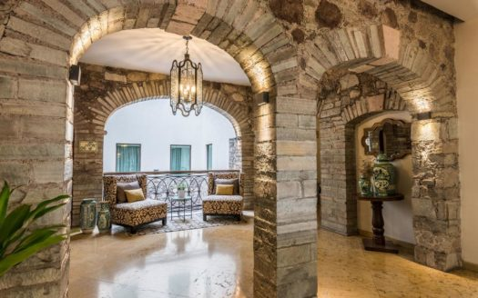 Boutique Hotel Edelmira - Mexico | Charme & Caractere Luxury