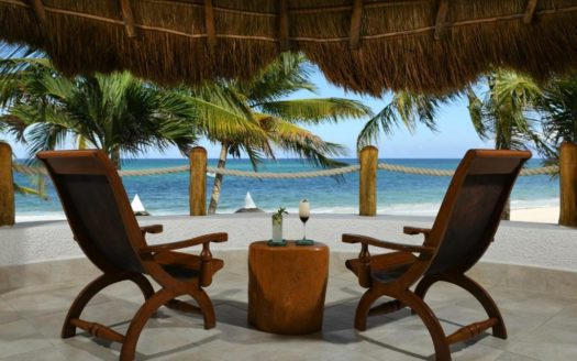 Kin Sol Soleil Hotel - Mexico | Charme & Caractere Luxury