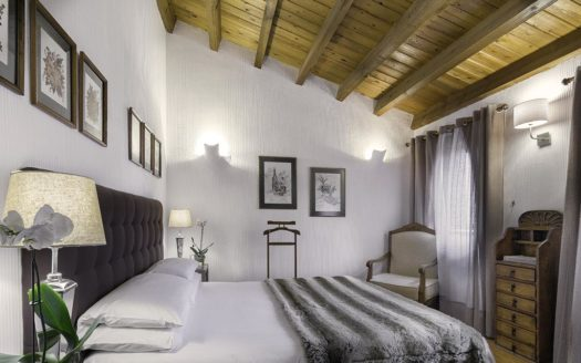 El Molino de Alcuneza Hotel and Spa - Boutique Hotel Spain - Spain | Charme & Caractere Luxury
