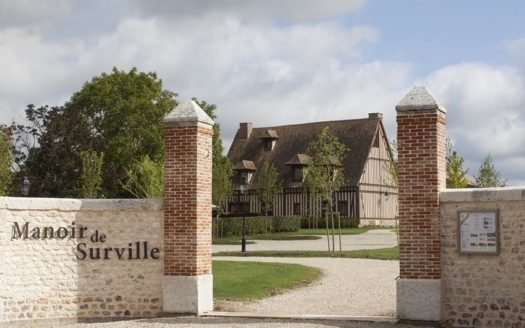 Manoir de Surville - France | Charme & Caractere Luxury