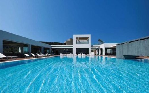 Thalatta Seaside - Greece | Charme & Caractere Luxury