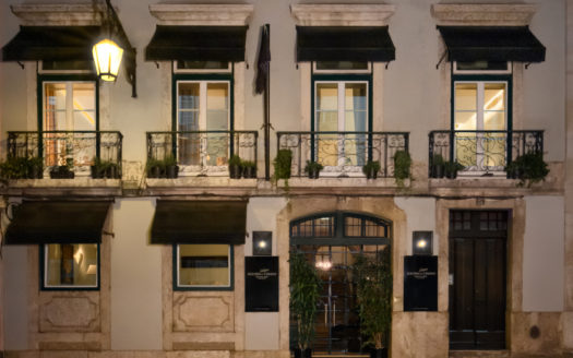 Alecrim ao Chiado - Once Upon a House - Portugal | Charme & Caractere Luxury
