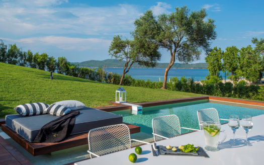 Avaton Luxury Hotel and Villas - Greece | Charme & Caractere Luxury