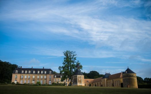 Domaine la Groirie - France | Charme & Caractere Luxury
